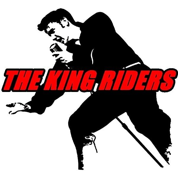 - auto collant King Riders dispo............. -