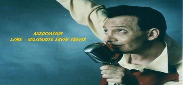 - solidarité ERVIN TRAVIS -