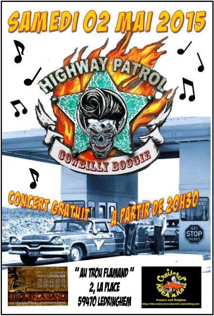 - The Highway Patrol -